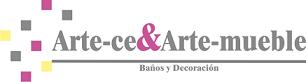 ArteCe y ArteMueble - Tu tienda de Baños y Decoración.